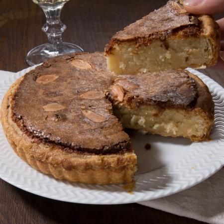 Gâteau bonne mémé - Taille 1 - 4 personnes env.