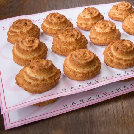 Coffret 2 douzaines Grands Macarons - 2 douzaines