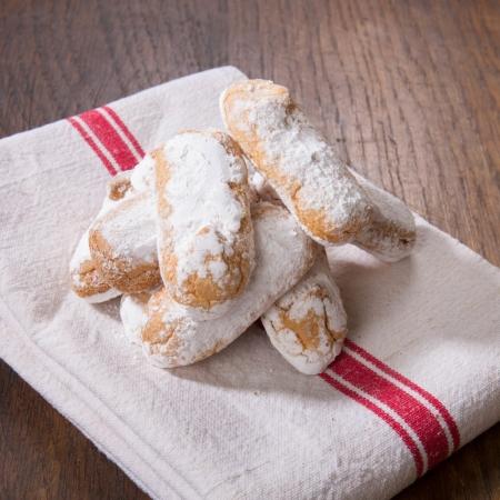 Biscuits d'alice - 130 g