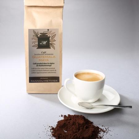 Café Guatemala - 250 g