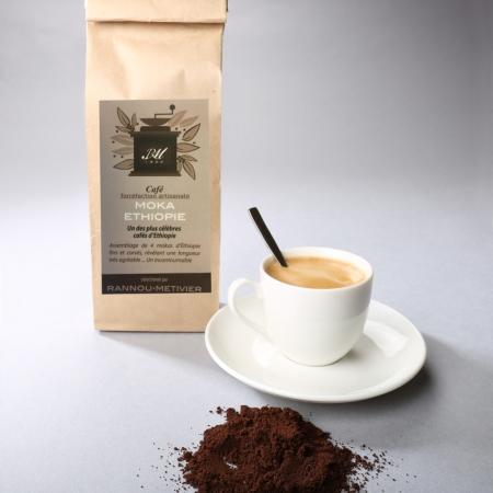 Café Moka - 250 g