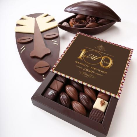 Du Cameroun à nos chocolats, une histoire de cabosses...