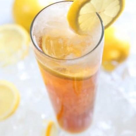 Du thé glacé pour s'hydrater !
