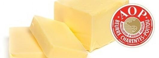 Notre lait, beurre & crème fraîche