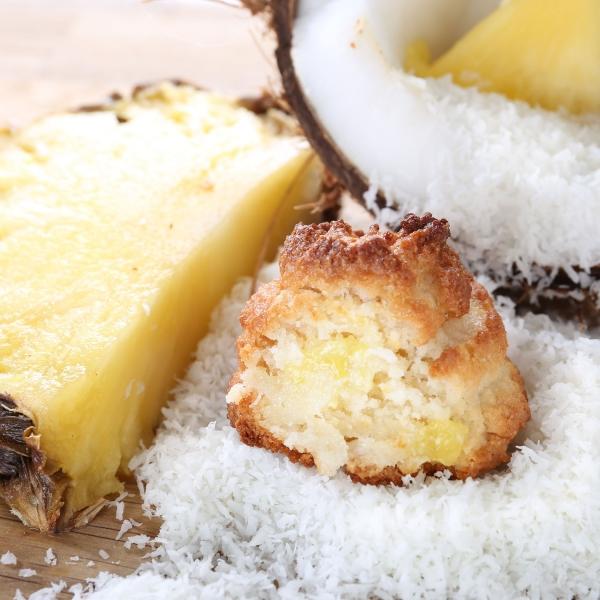 Coffret Découverte Ananas-Coco
