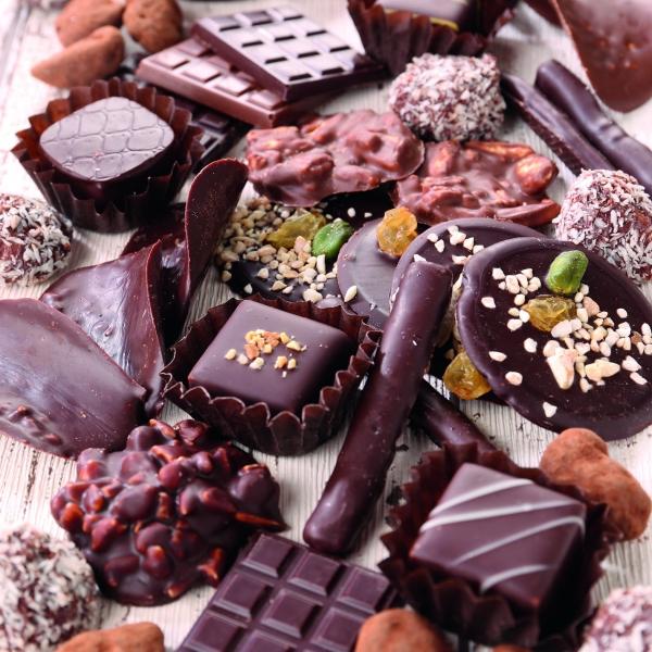 Coffret prestige - chocolats - 20 pièces - Image 3