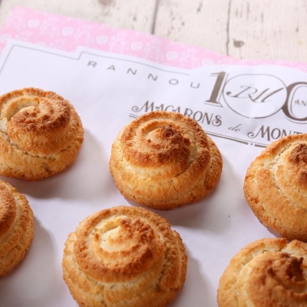 Coffret Grands Macarons - 2 douzaines - Image 2