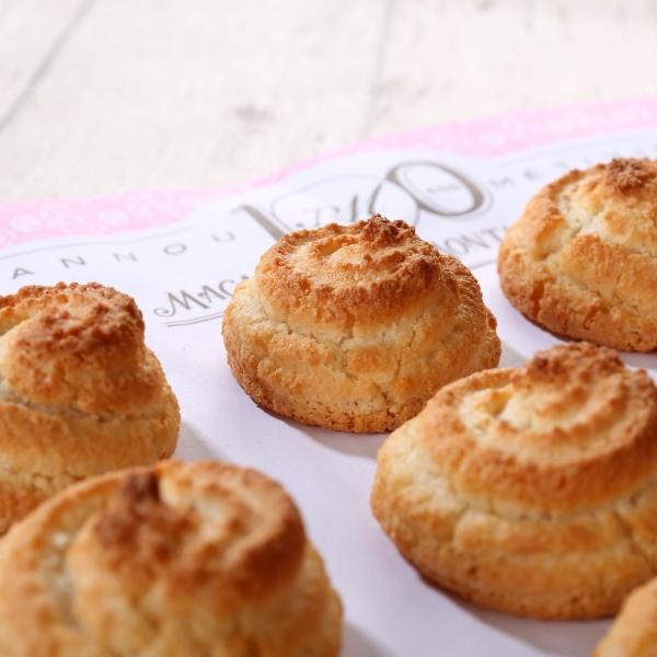Coffret Grands Macarons - 2 douzaines - Image 3