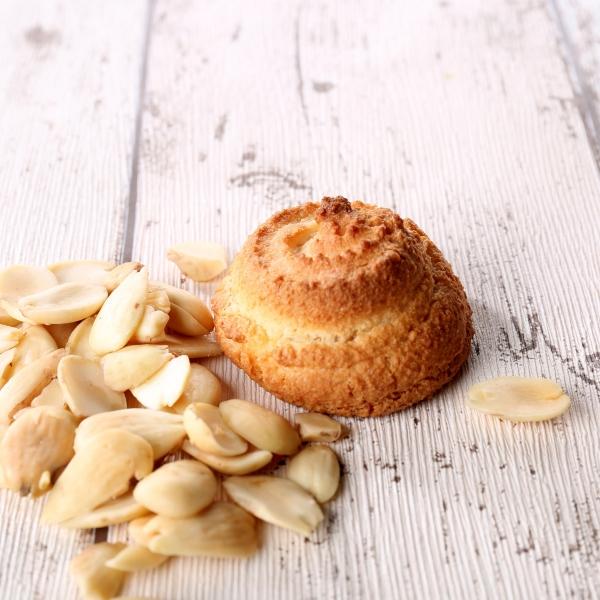 Coffret Grands Macarons - 2 douzaines - Image 4