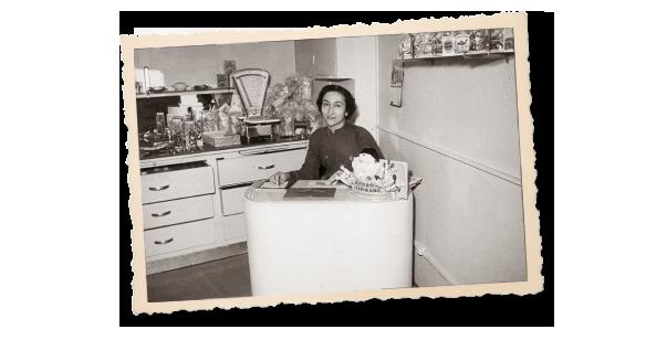 *1952* Rannou-Métivier à Poitiers